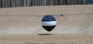 ball install #5