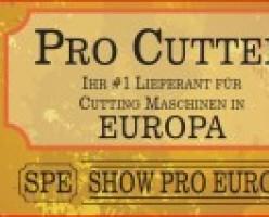 Pro Cutter Europa